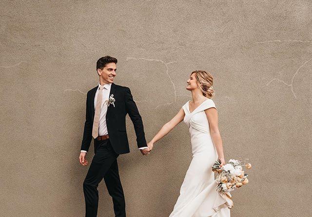 tim + maria #portlandphotographer #abernathycenter #portlandwedding #winterwedding #belovedstories #bridalportrait #bridegroom