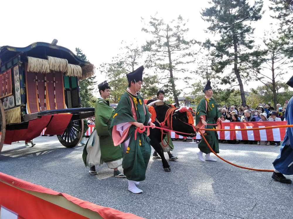 Azuchi Momoyama Period(1568~1600)