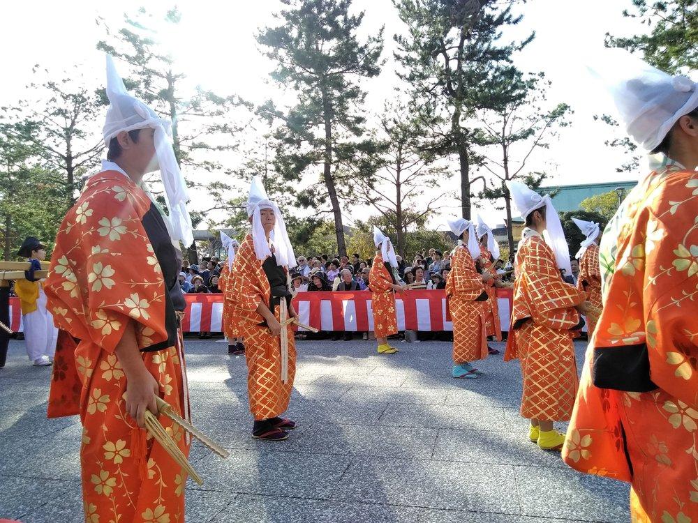Muromachi Period (1338~1573)