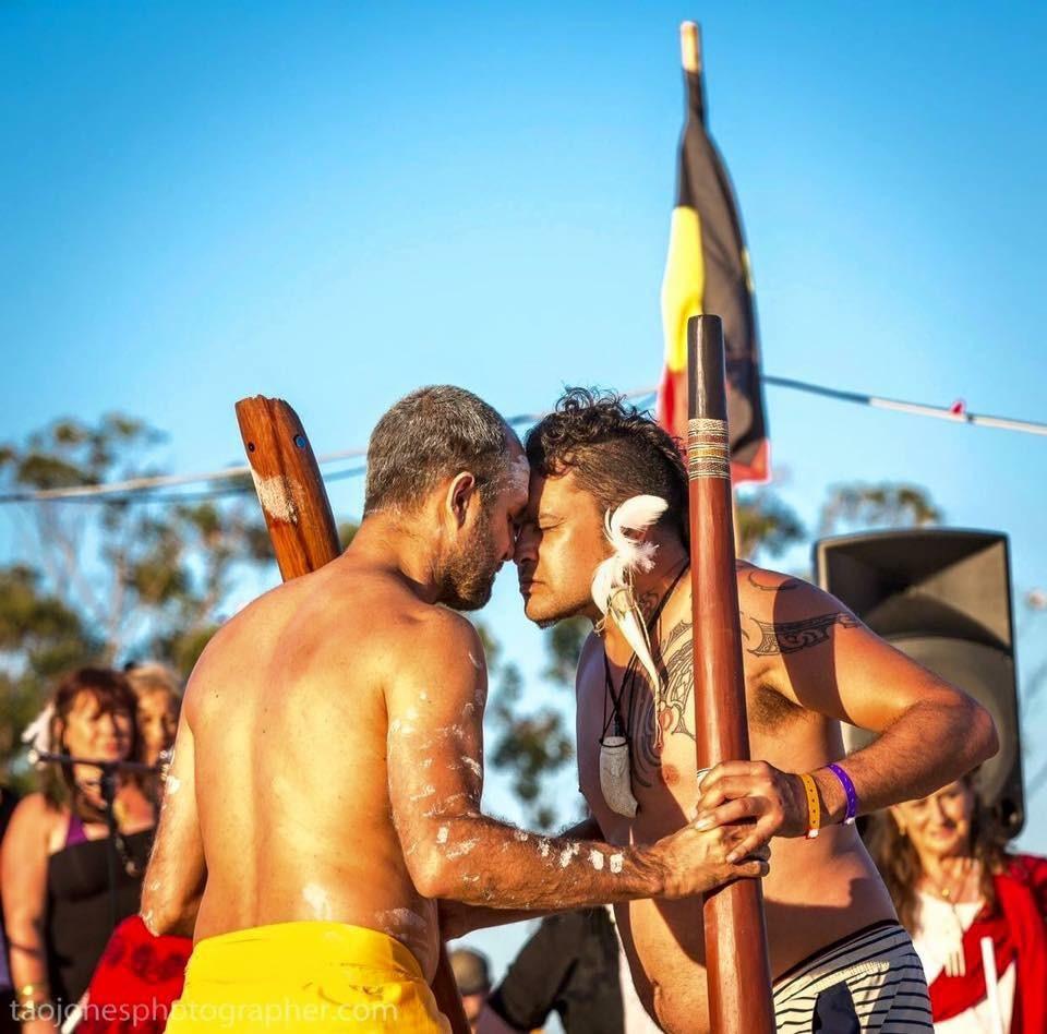 indigenous celebration bali