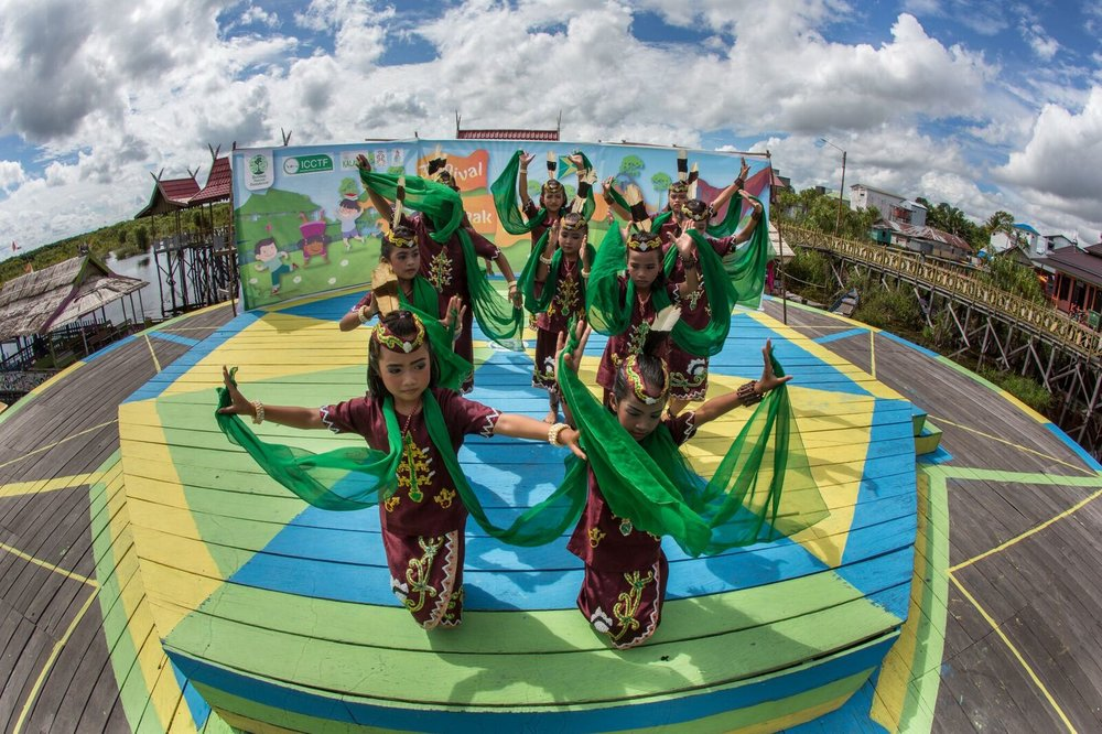 Festival Anak Sabangau 2017_Kereng Bangkira_Photo by Duncan Murrell & Borneo Nature Foundation 1_preview.jpeg