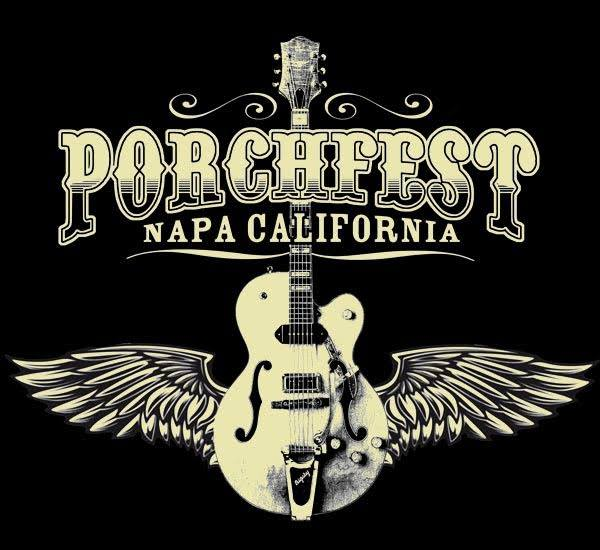 Image result for napa porch festival