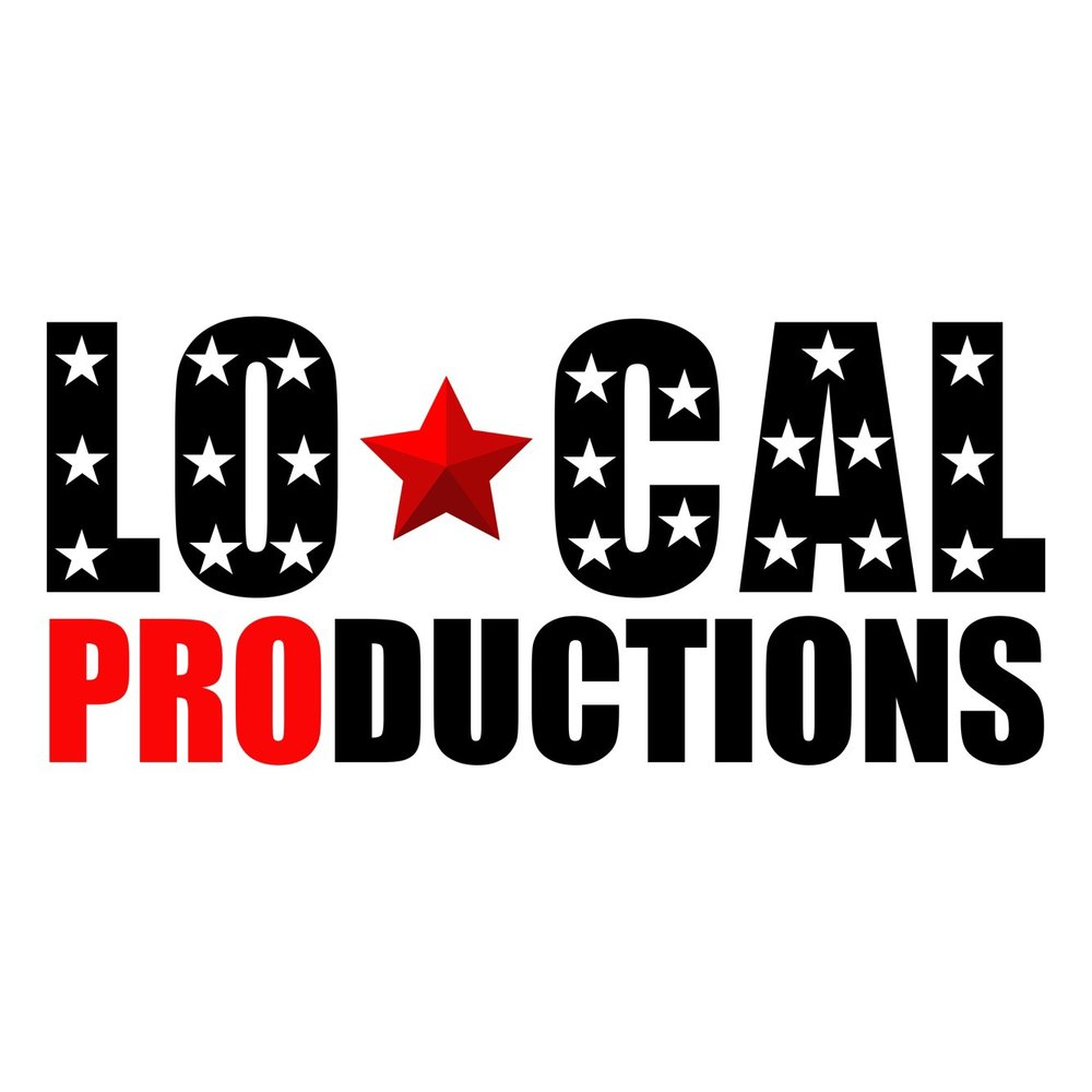 LoCal Productions logo
