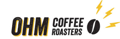 Ohm coffee roasters