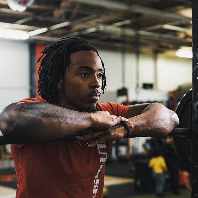 Grateful for everyone who has provided me with an opportunity to grow in the personal training space. Your trust and support is invaluable and I sincerely appreciate every question, conversation, and critique! I know I am the best version of myself when I step outside of what is familiar & comfortable. Thanks for constantly challenge me to be better🙏🏾 - A Regular Guy From East Oakland
