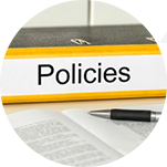 keep track of your policies online