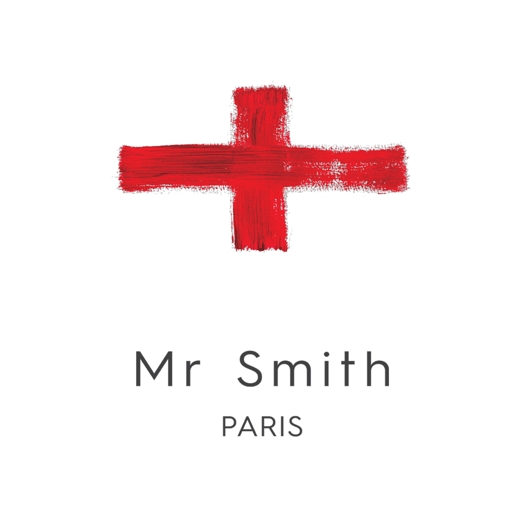 Mr  Smith Paris - Autumn Winter 2018