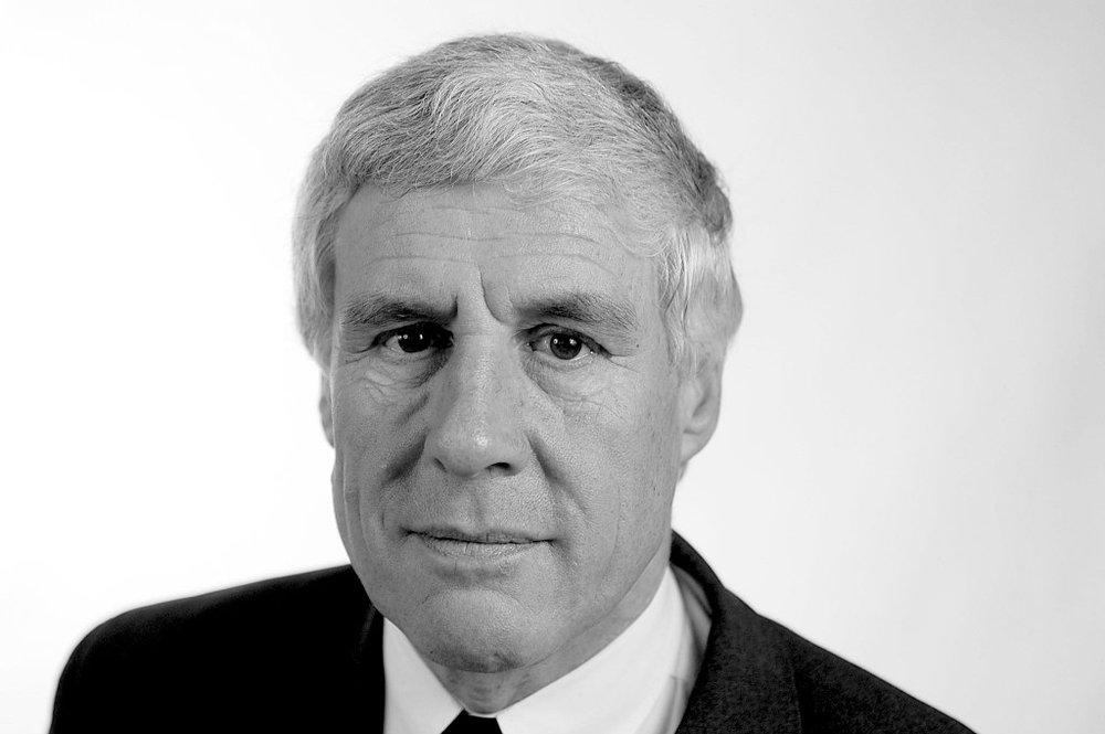 Rudolf Strahm