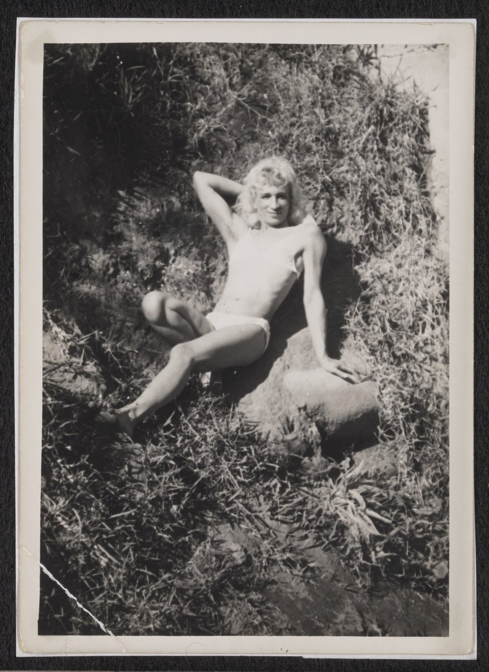 Kewpie at Kogel Bay