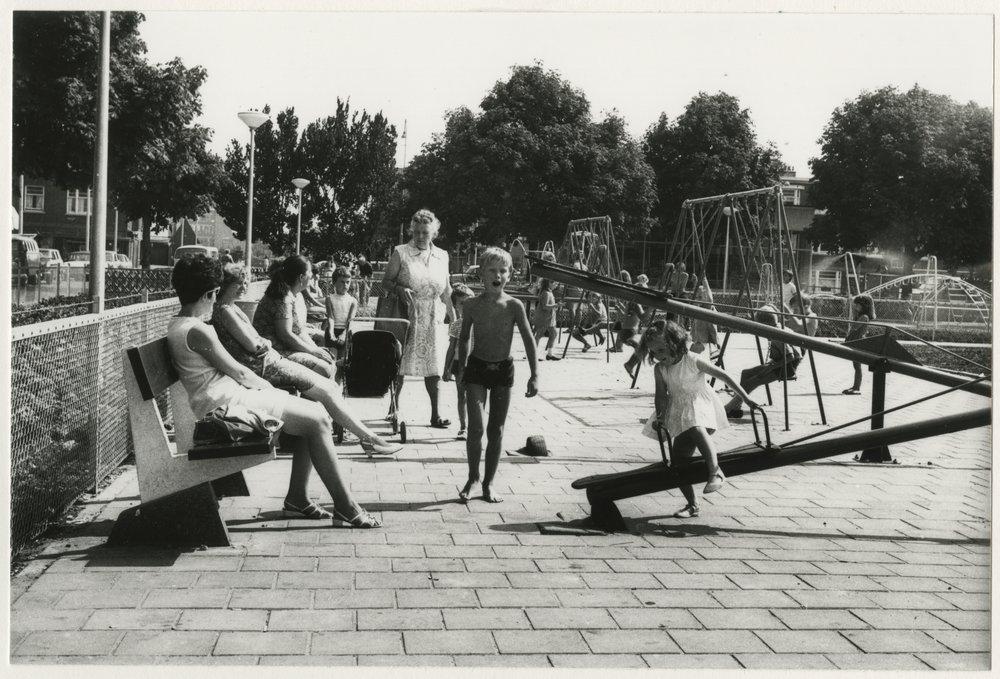 Kaapseplein (1969) / Argieffoto