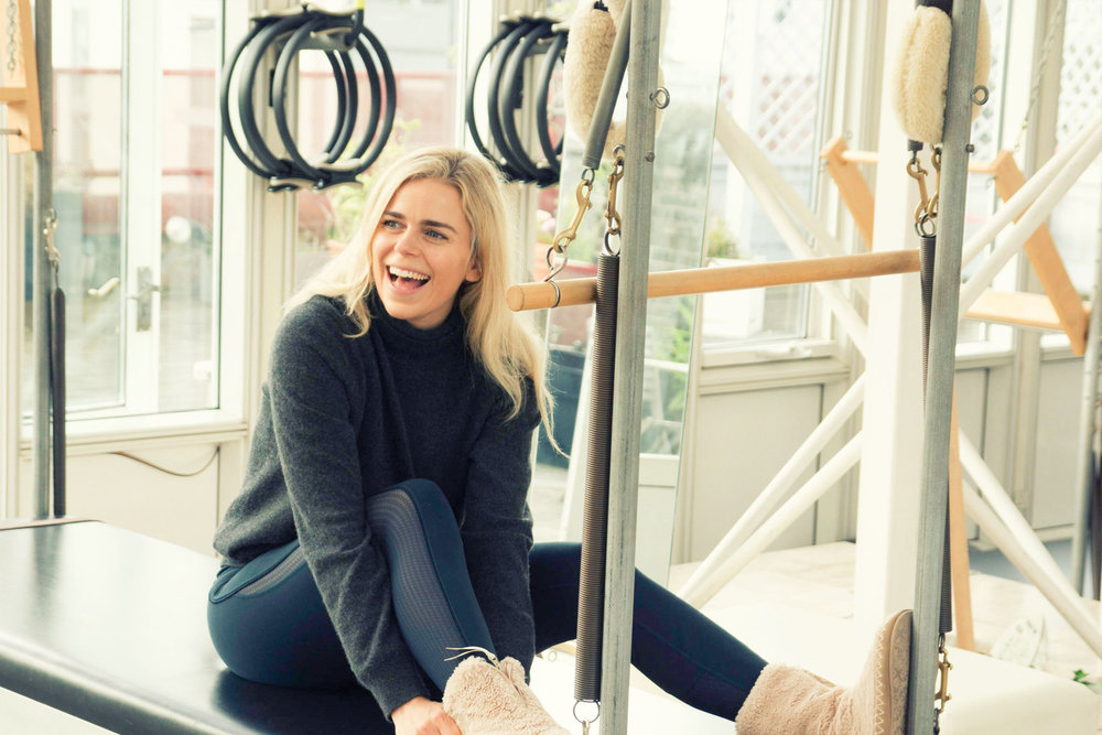 NEW TO PILATES? - Everyone is welcome at Pi Studio. We offer great packages for new clients in our stunning studio space.