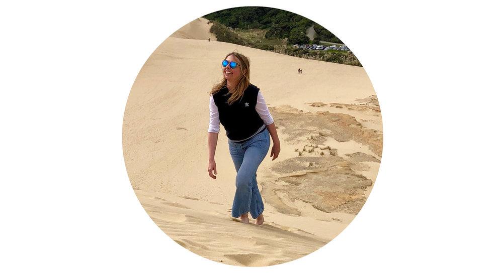 Holly Murray Blog