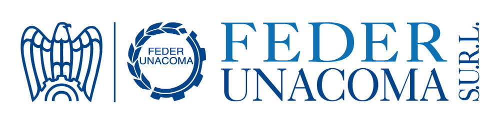 Federunacoma - Federunacoma, the Italian Agricultural Machinery Manufacturers Federation, gathers the associations of manufacturers of implements, self-propelled machines, tractors, components and gardening machinery.