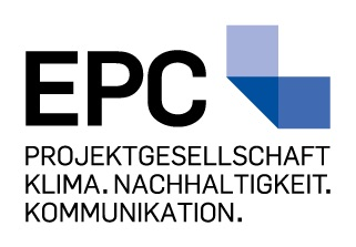 Epc - EPC offers project management and target group specific PR, including the development of communication strategies and their practical application in renewables, climate and sustainability projects.