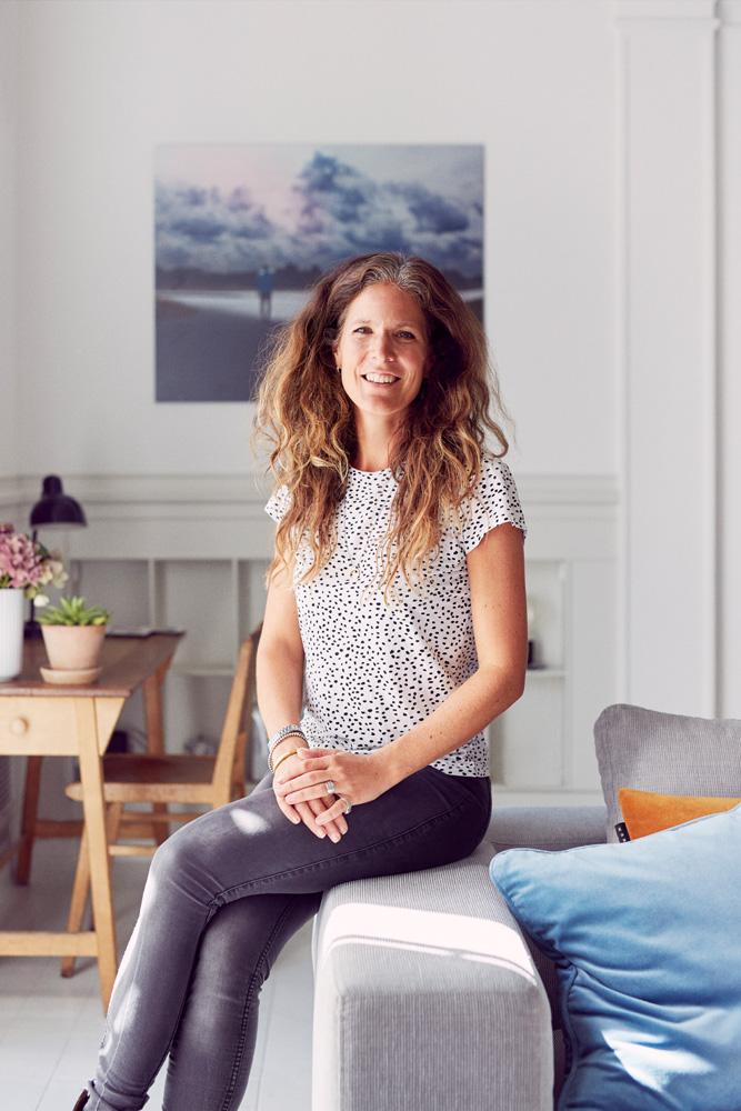 Kamilla Rosado - Indretningsarkitekt