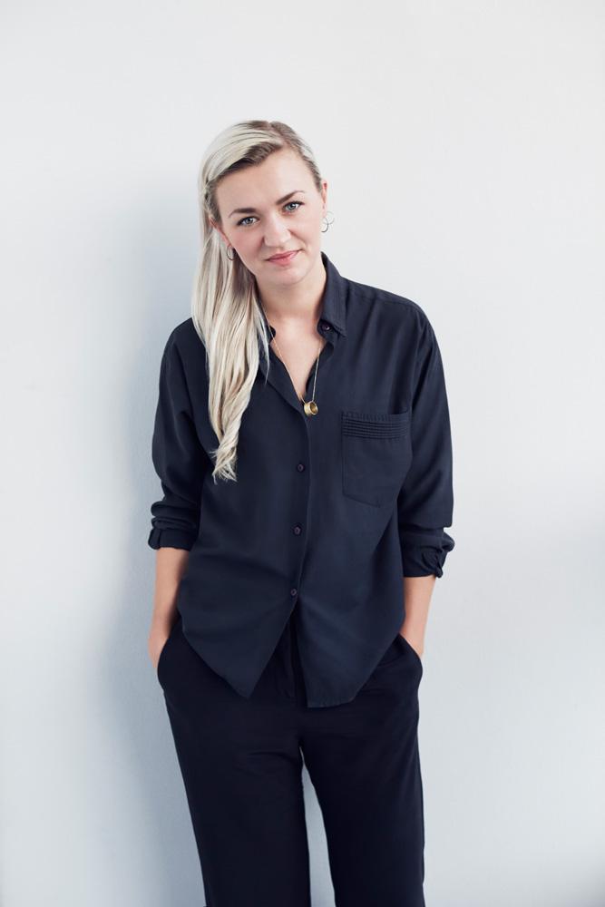 Designer - Kristine Møller