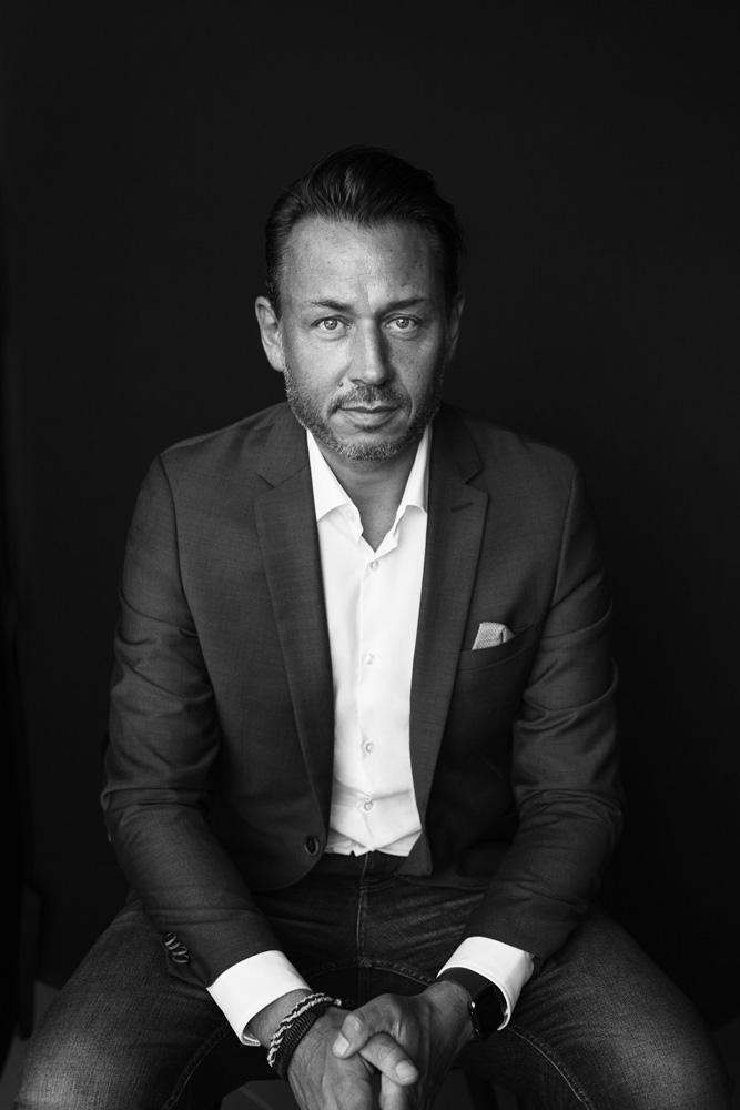 Founder - Peter Stuhr