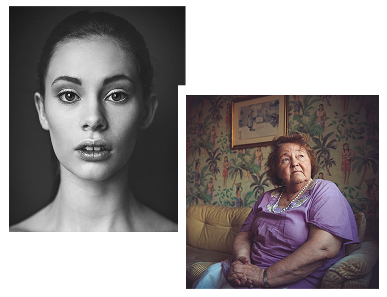 Porträttfoto - Ibland vill man sätta sig själv i fokus.Kanske gäller det en profilbild till ett CV, en artistbild eller kanske en konstnärlig bild med djupare mening.Jag hjälper dig att ta fram och visa dig oavsett vem du är och hur du vill bli avbildad