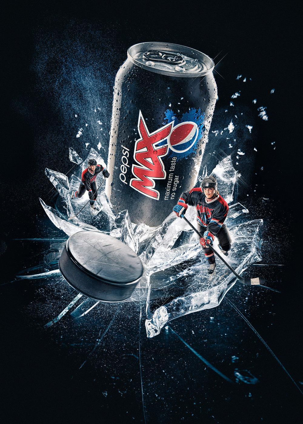 PepsiMax Finland