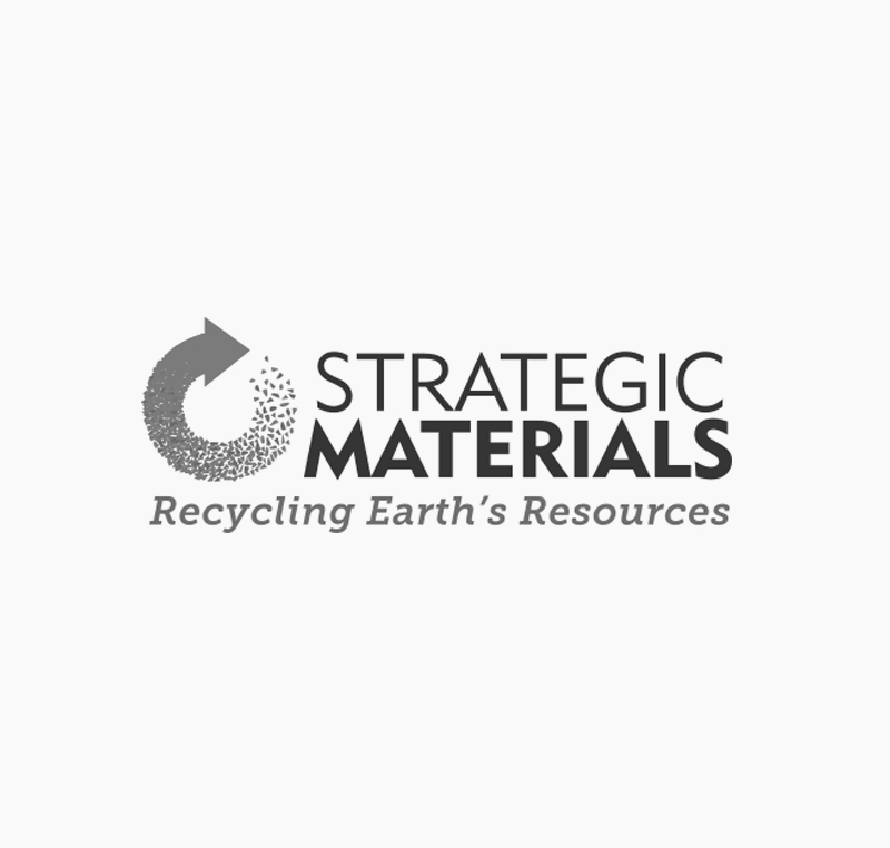 Strategic Materials, Inc. + - Processor of recycled glass and plastic for use in a wide array of products, creating efficiencies for our customers while conserving earth's natural resources.strategicmaterials.com