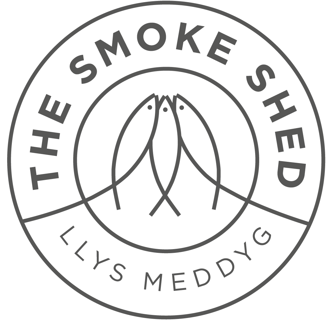 The Smoke Shed