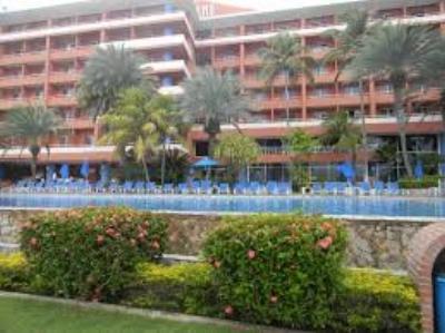 Hotel Punta Palma  Contacto- 0281-2800800