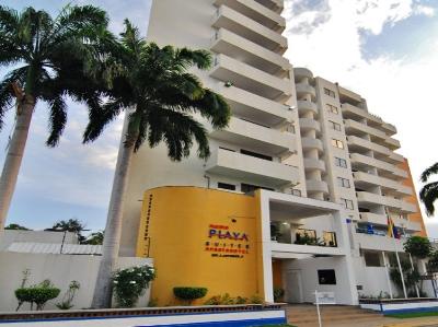 Hotel Puerto Playa Suites  Contacto-0281-5003300