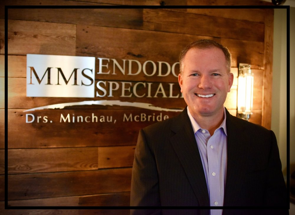 Jeff Minchau DDS, MS   Chief Clinical Officer