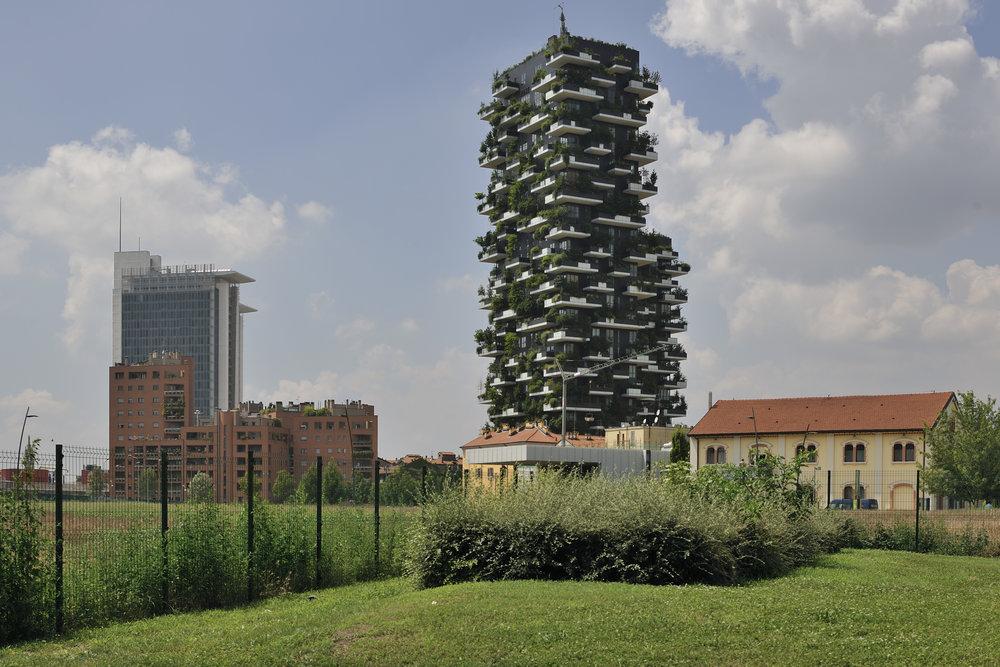 Foto: Building green