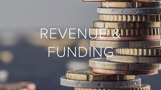 IGC has developed tools for helping you strengthen the Revenue & Funding component of your school. Learn more at gen4christ.com/revenue #financial #budgeting #revenue #funding #business #christian #education