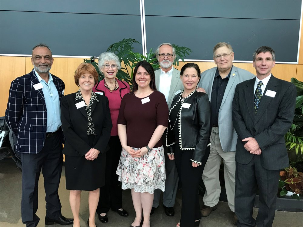 STEM ADVISORY BOARD - Meet the board members of the STEM campaign.
