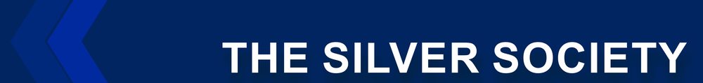 The Silver Society page banner