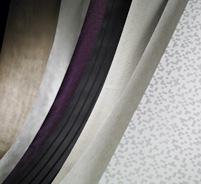 Lutron stylish fabrics
