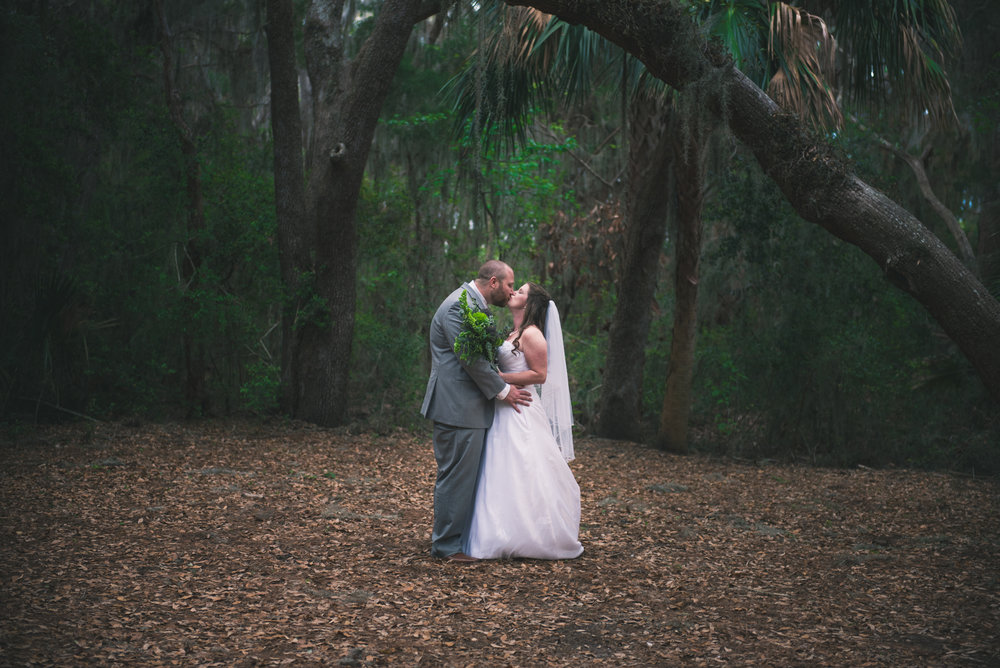 Wedding photos Jacksonville florida