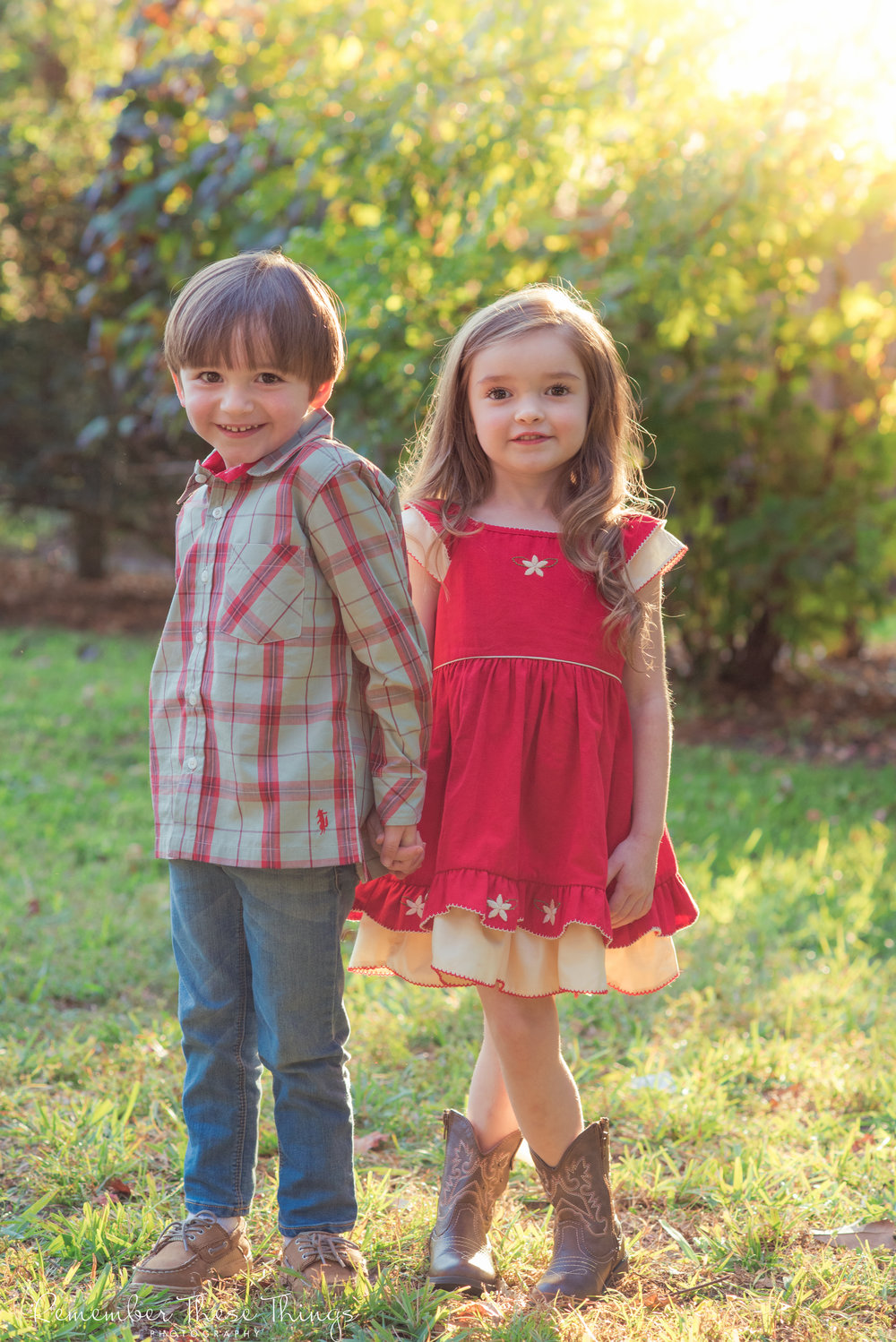 5 Tips from a Photographer for Great Family Photos! — Remember These ...
