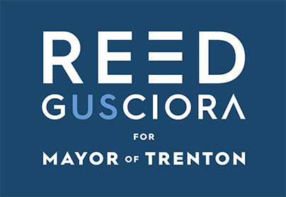 Reed Gusciora for Mayor of Trenton