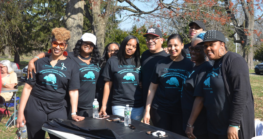 4/14: Trenton Community Events