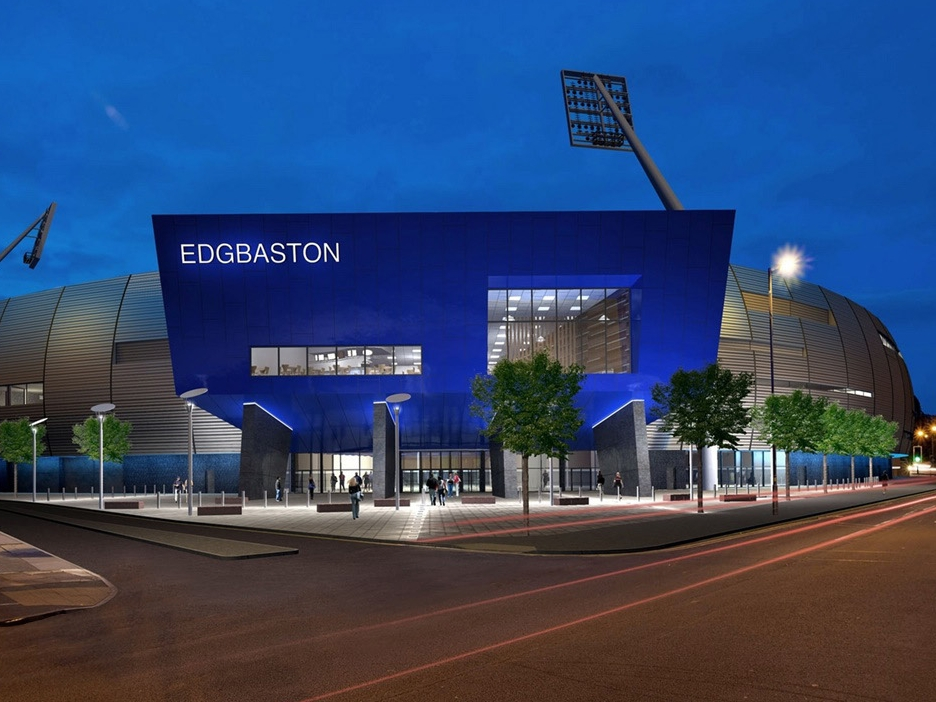 Edgbaston Cricket Ground - Close to Birmingham City Centre, Edgbaston Cricket Ground is a great choice offering something a little different with a capacity of up to 650 guests. High ceilings and a large space allow for flexibility when it comes to room layouts, and guests can enjoy views of the astounding cricket pitch from the patio area.The large full width windows allow you to flood the reception room with daylight to give an airy feel, whilst having the freedom to also block out the light to create a party atmosphere.Combine this space with velvet tablecloths, lush table centrepieces and full height draping to create a memorable experience.