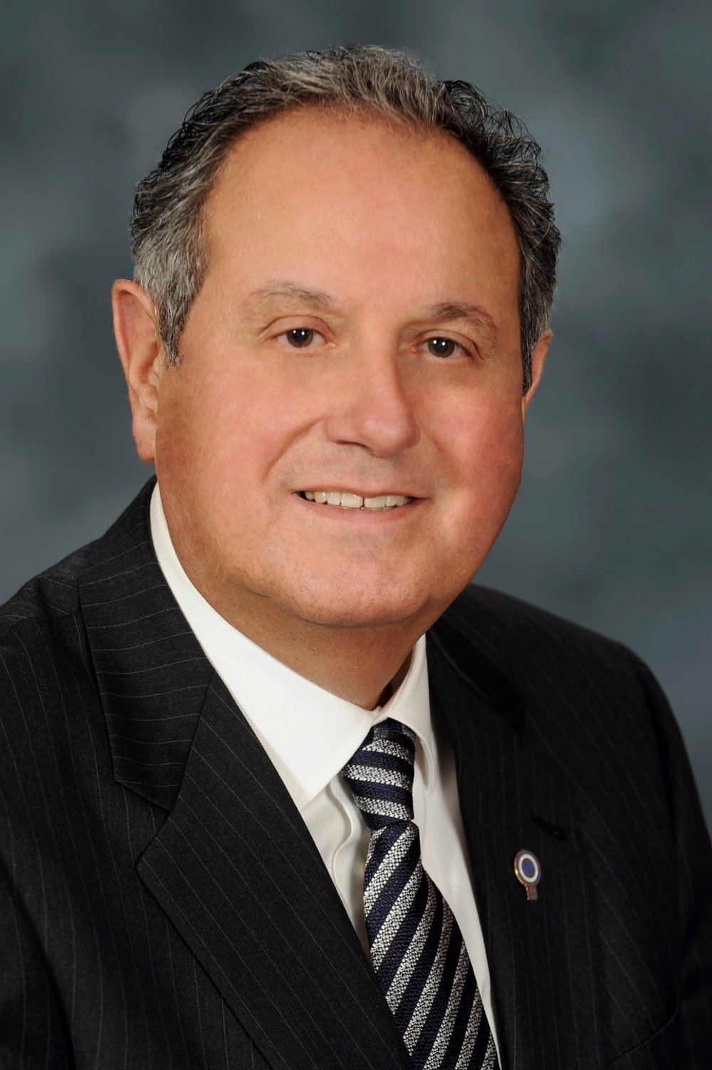 Armand E. Sabitoni