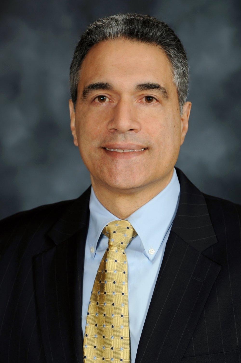Joseph C. Bonfiglio