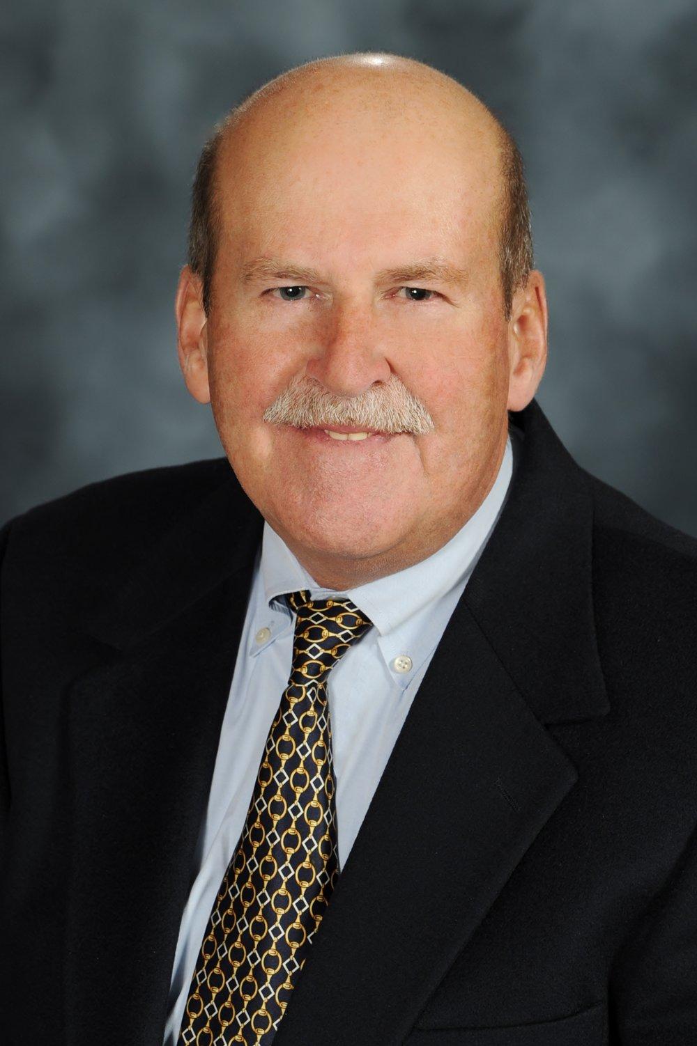 Thomas J. Gunning
