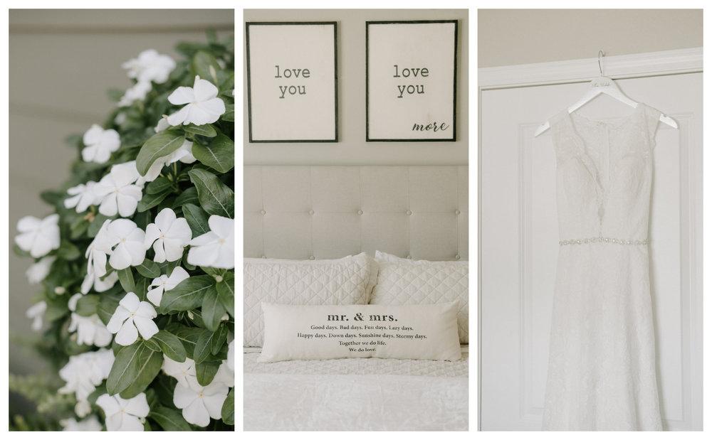 Webster Wedding Blog - Kansas City Bride