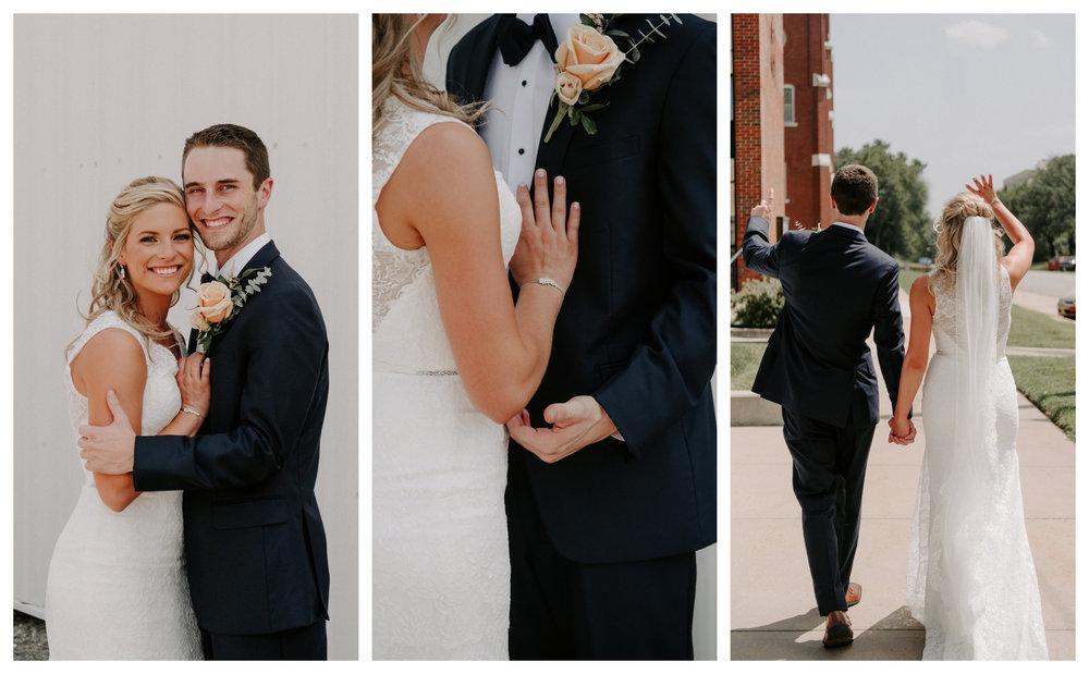 Webster Wedding Blog - Kansas City Bride11