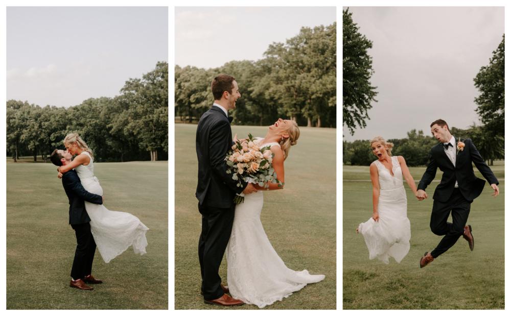 Webster Wedding Blog - Kansas City Bride24