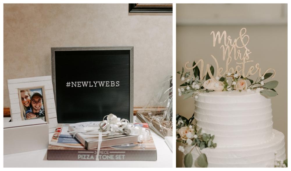 Webster Wedding Blog - Kansas City Bride28