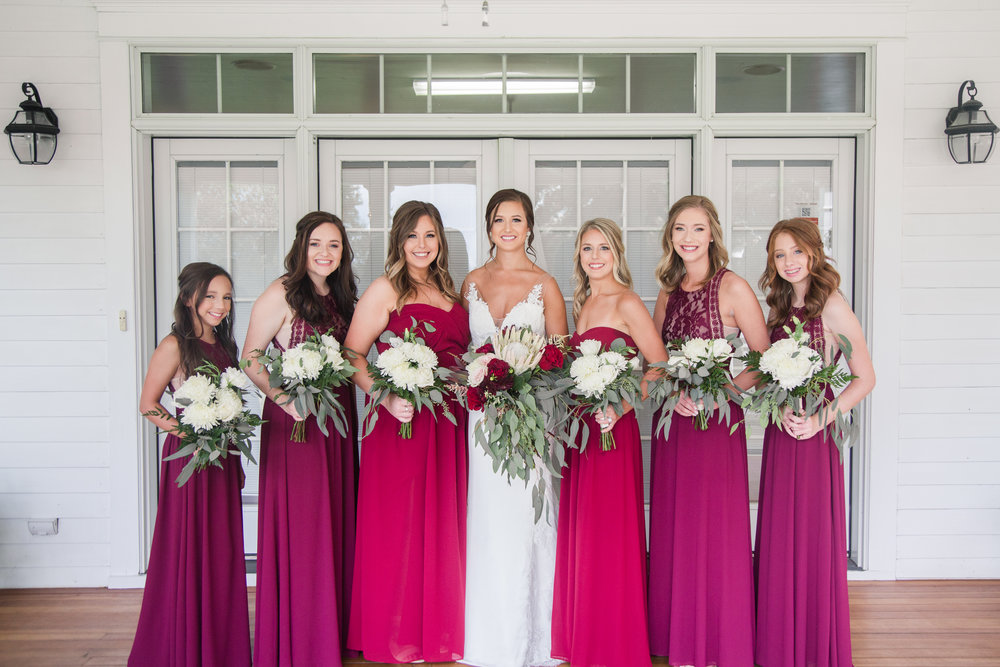 bridesmaids dresses_bella bridesmaids