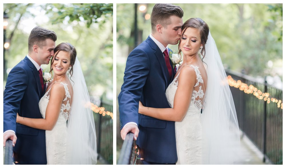 bride and groom portraits_wedding photography