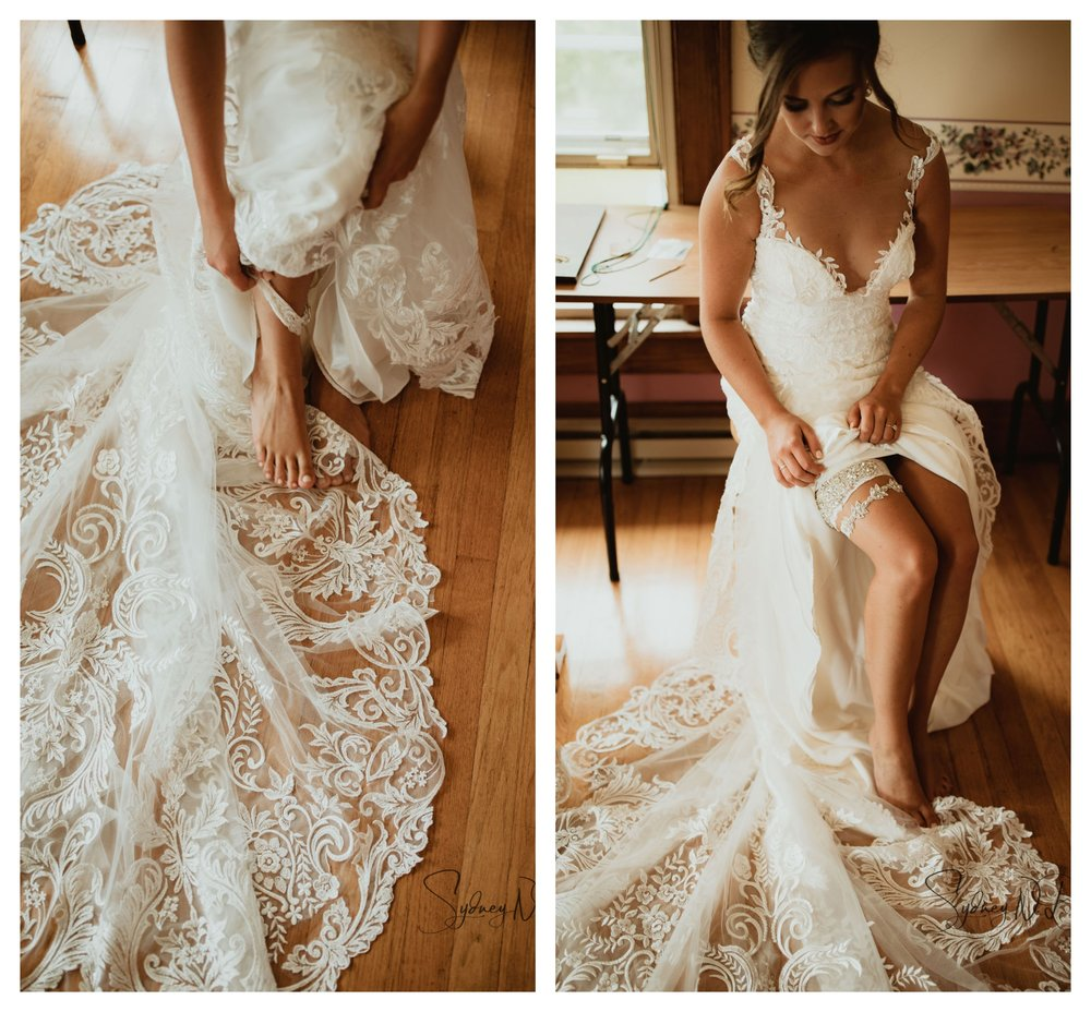 lace wedding gowns in kansas city