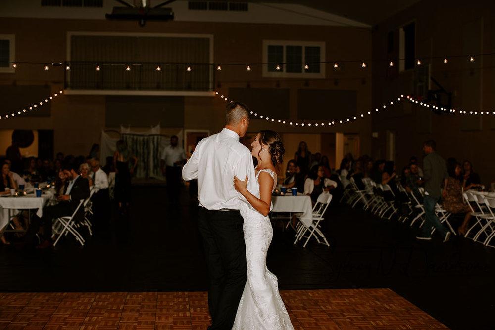 first dance_wedding dance