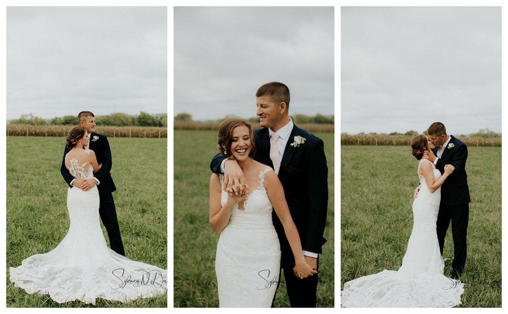 casablanca bridal_style kinsley_lace wedding gown